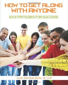 How to Get Along with Anyone Book